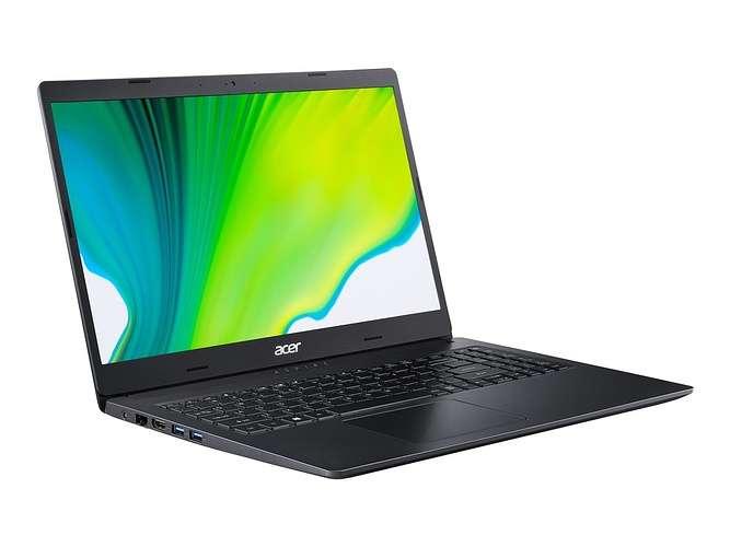 ACER Aspire 3 AMD 3020 profil