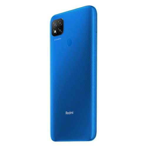 XIAOMI 9C 64Go Bleu dospenche2