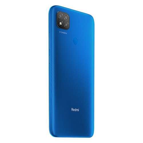 XIAOMI 9C 64Go Bleu dospenche