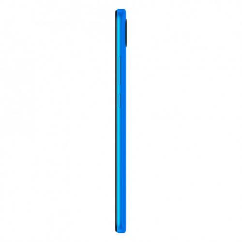 XIAOMI 9C 64Go Bleu epaisseur
