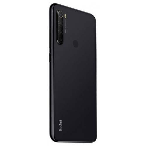Xiaomi RedMi Note 8 64go Noir dosincline