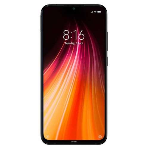 Xiaomi RedMi Note 8 64go Noir 0