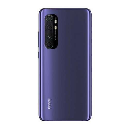 Xiaomi Mi Note 10 Lite 128Go Violet dos