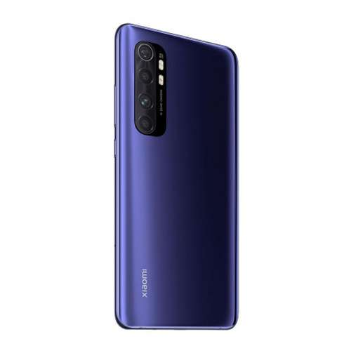 Xiaomi Mi Note 10 Lite 128Go Violet dospenche