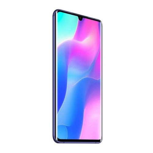 Xiaomi Mi Note 10 Lite 128Go Violet facepenche