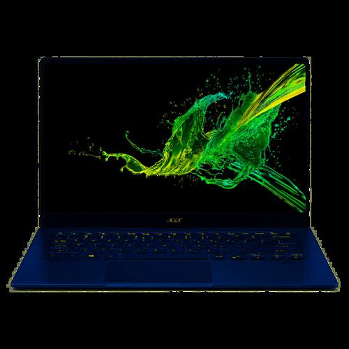 ACER Swift 5 Intel Core i7 Bleu
