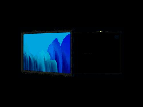 Galaxy Tab A7 Argent