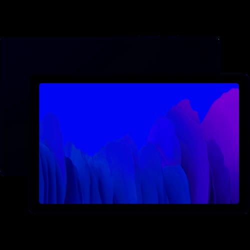 Galaxy Tab A7 Noir