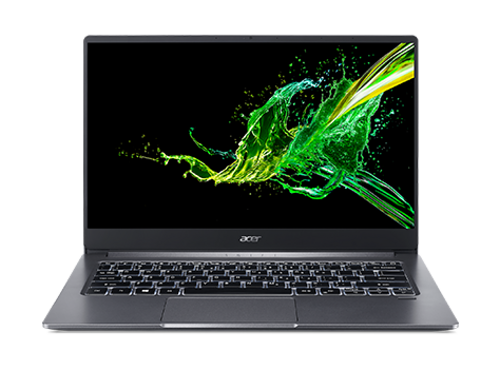 Pourquoi choisir le PC portable ACER Swift ?
