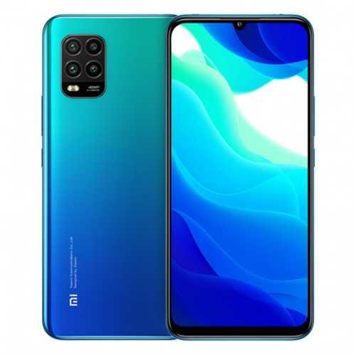 Xiaomi Mi 10 Lite - 5G Bleu