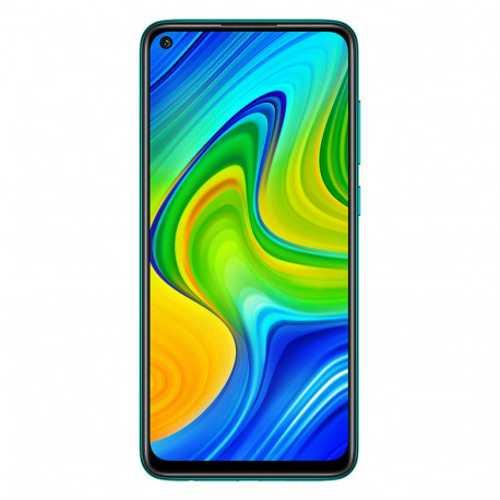 Xiaomi Redmi Note 9 128Go Turquoise