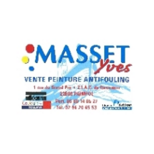 Yves Masset Peinture