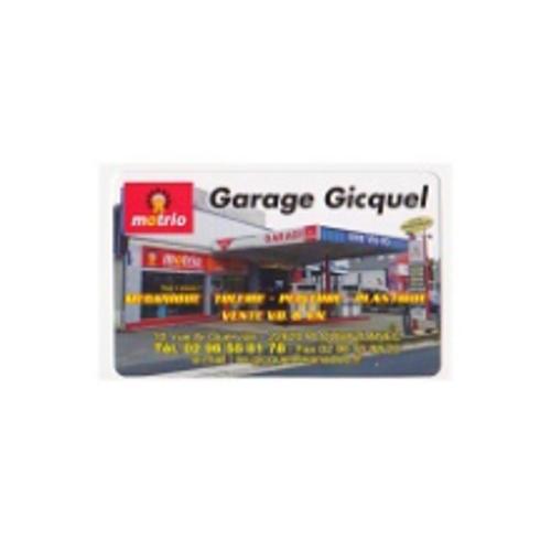 Garage Gicquel 0