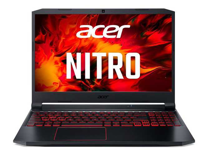 "ACER Nitro 15.6"" Intel Core I5 0"