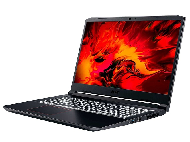 "ACER Nitro 15.6"" Intel Core I5 1To SSD deprofil"