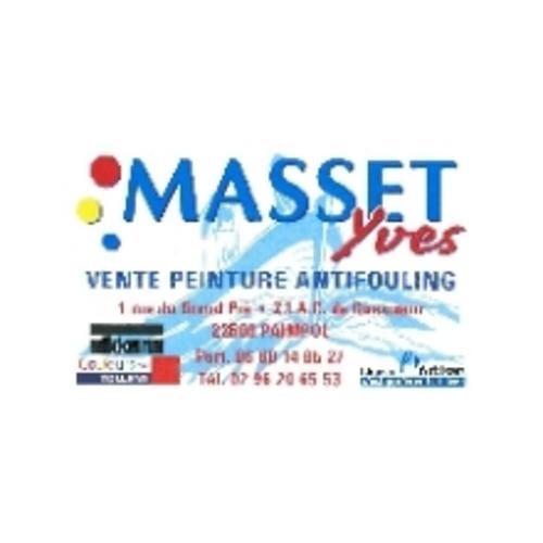 Yves Masset Peinture 0