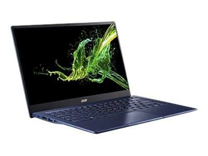 ACER Swift 5 Intel Core i7 Bleu cote2