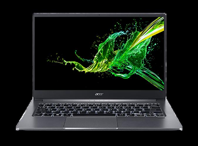 Pourquoi choisir le PC portable ACER Swift ? 0