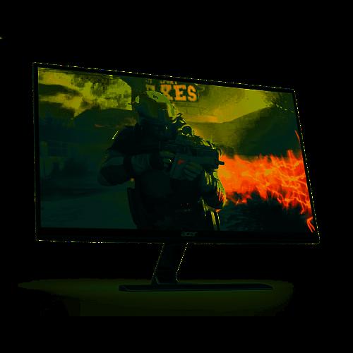 """Ecran Acer Nitro 24"""" a"""