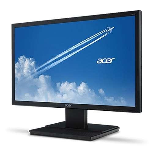 """Ecran Acer 23.6""""Professionnel ecran-acer-v246h-24-led-full-hd-umfv6ee001-"""