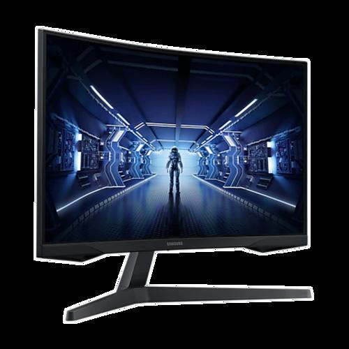 "Ecran Samsung 32"" Incurvé Odyssey G5 profil2"