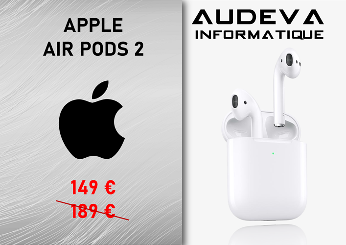 Promotion Air Pods 0