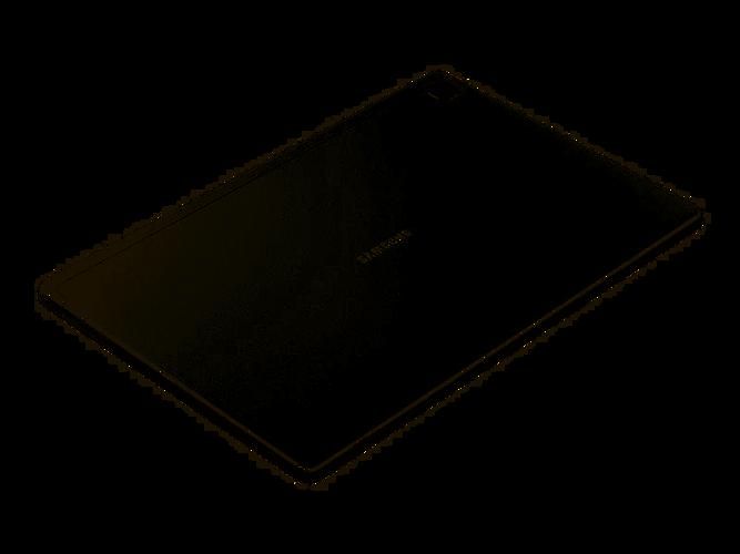 Galaxy Tab A7 Argent jsp