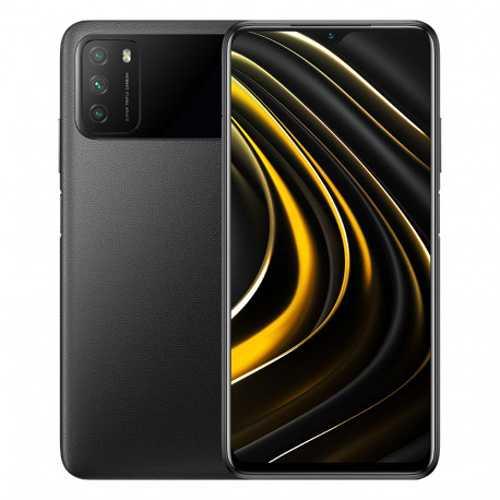 Xiaomi Poco M3 nOIR 3