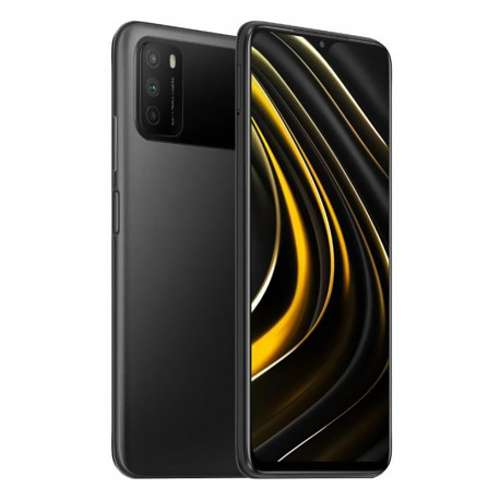 Xiaomi Poco M3 nOIR 0
