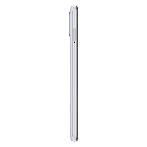 Samsung A21s Blanc epaisseur