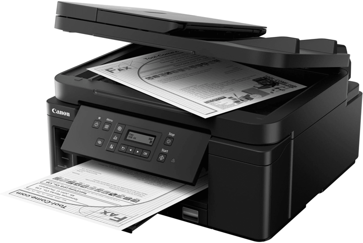 CANON PIXMA G6050 1