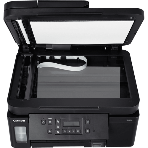 CANON PIXMA G6050 scanner