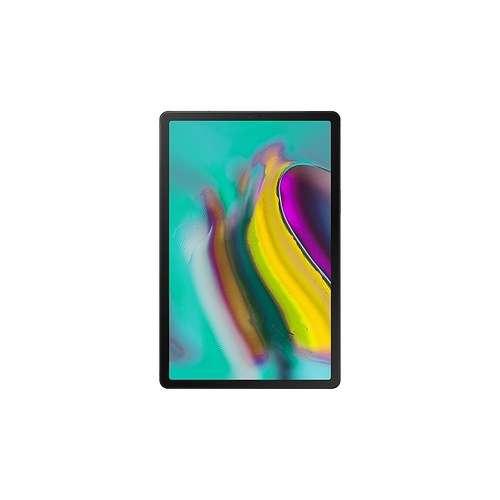 Galaxy Tab S5E Noir 4G 0
