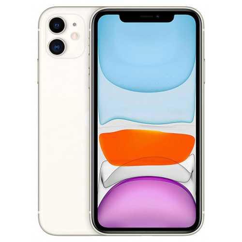 IPhone 11 64Go Blanc 0