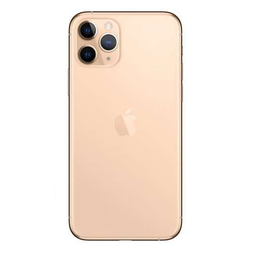IPhone 11 Pro Max 64 Go Or dos