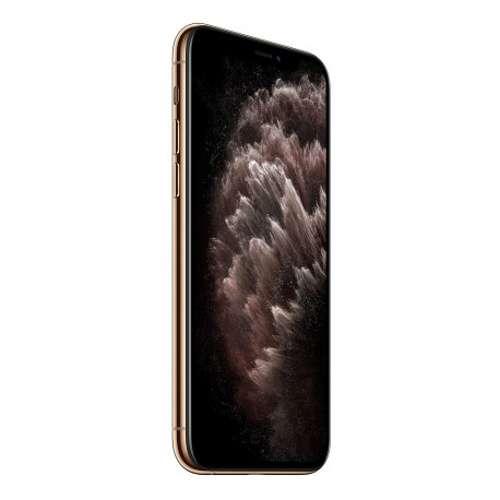 IPhone 11 Pro Max 64 Go Or facepenche