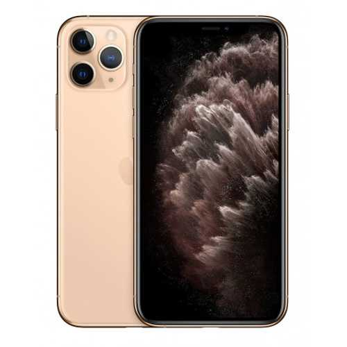 IPhone 11 Pro Max 64 Go Or 0