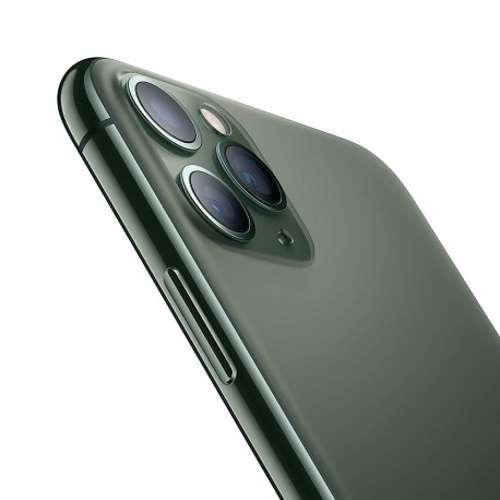 IPhone 11 Pro Max 64 Go Vert appareilphoto