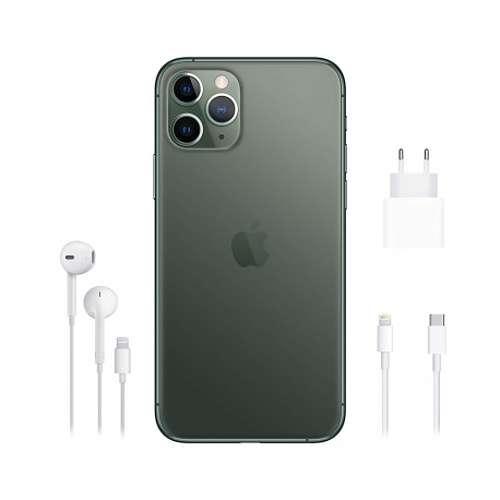 IPhone 11 Pro Max 64 Go Vert dosetaccessoire