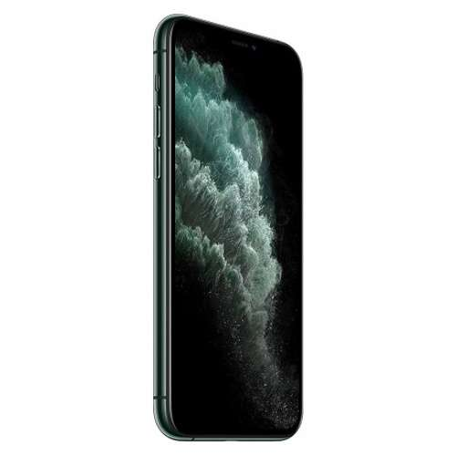 IPhone 11 Pro Max 64 Go Vert facepenche