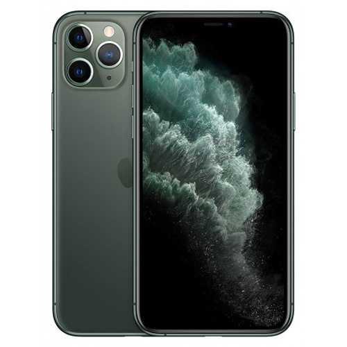 IPhone 11 Pro Max 64 Go Vert 0